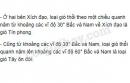Quan sát hình 51 SGK, cho biết: Ở hai bên Xích đạo, loại gió thổi theo một chiều quanh năm, từ khoảng các vĩ độ 30° Bắc và Nam về Xích đạo, là gió gì?