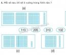 Bài 1, 2, 3 trang 146, 147 sgk Toán lớp 2