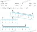 Bài 1, 2, 3, 4 trang 153 sgk Toán lớp 2