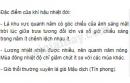 Bài 2 trang 69 SGK Địa lí 6