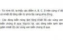 Bài 2 trang 76 SGK Địa lí 6