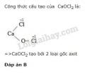 Bài 1 trang 108 sgk Hóa học lớp 10