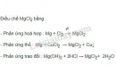Bài 10 trang 90 SGK Hóa học 10