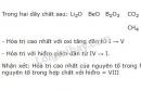 Bài 12 trang 48 SGK Hóa học 10