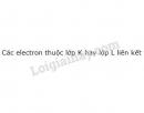 Bài 2 trang 30 sgk hoá học 10