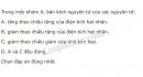 Bài 2 trang 47 SGK Hóa học 10