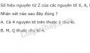 Bài 2 trang 51 sgk hóa học 10