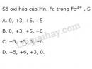 Bài 2 trang 74 SGK Hóa học 10