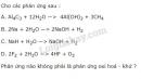 Bài 3 trang 86 SGK Hóa học 10