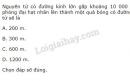 Bài 3 trang 9 SGK Hoá học 10