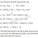 Bài 4 trang 108 SGK Hóa học 10