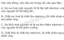 Bài 4 trang 89 SGK Hóa học 10