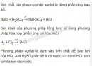 Bài 5 trang 106 sgk Hóa học 10