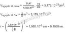 Bài 5 trang 18 SGK Hoá học 10