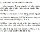 Bài 5 trang 22 SGK Hoá học 10