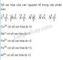 Bài 5 trang 74 SGK Hóa học 10