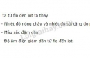 Bài 5 trang 96 SGK Hóa học 10