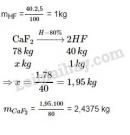 Bài 9 trang 114 SGK Hóa học 10