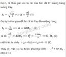 Bài 11 trang 27 SGK Vật lí 10