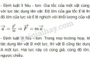 Bài 13 trang 65 SGK Vật lí 10
