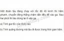 Bài 14 trang 22 SGK Vật lí 10