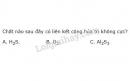Bài 2 trang 127 SGK Hóa học 10