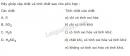 Bài 2 - Trang 138 - SGK Hóa Học 10
