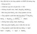 Bài 3 trang 143 SGK Hóa học 10