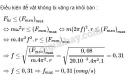 Bài 4 trang 82 SGK Vật lí 10