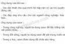 Bài 5 - Trang 127 - SGK Hóa học 10