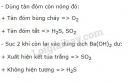 Bài 5 - Trang 147 - SGK Hóa học 10