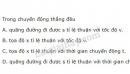 Bài 6 trang 15 SGK Vật lí 10