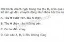 Bài 6 trang 38 SGK Vật lí 10