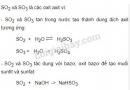 Bài 7 trang 139 SGK Hóa học 10