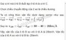Bài 7 trang 38 SGK Vật lí 10