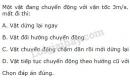 Bài 7 trang 65 SGK Vật lí 10