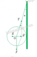 Bài 8 trang 100 sgk Vật lý lớp 10