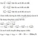 Bài 8 trang 38 SGK Vật lí 10