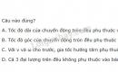 Bài 9 trang 34 SGK Vật lí 10