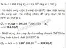 Bài 15 trang 210 SGK Vật lí 10