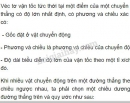 Bài 2 trang 22 SGK Vật lí 10
