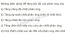 Bài 3 trang 167 SGK Hóa học 10