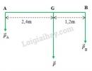 Bài 4 trang 106 sgk Vật lý lớp 10