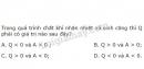 Bài 4 - Trang 180 - SGK Vật lí 10