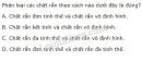 Bài 4 trang 187 SGK Vật lí 10
