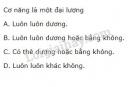 Bài 5 trang 144 SGK Vật lí 10