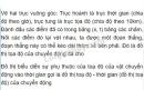 Bài 5 trang 15 SGK Vật lí 10