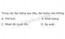 Bài 5 trang 159 SGK Vật lí 10