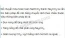 Bài 5 trang 167 SGK Hóa học 10