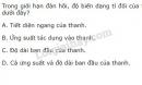 Bài 5 trang 192 SGK Vật lí 10